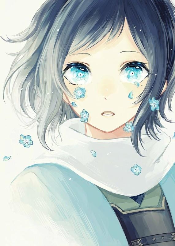 Fille manga - Photo manga fille ...