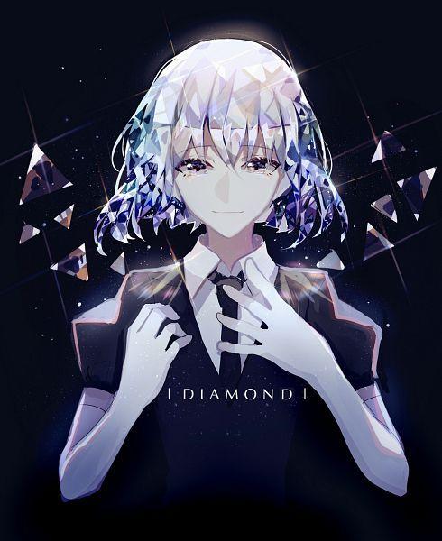 Manga Images Diamond No Ace Hd Wallpaper And Background: Ere Des Cristaux